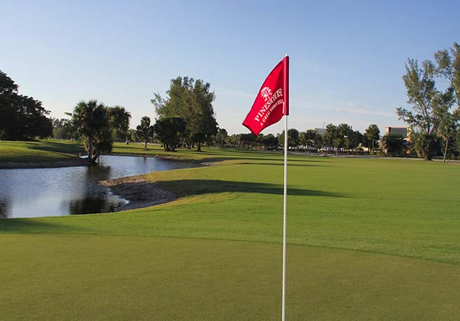 Pompano Beach Municipal Golf Course